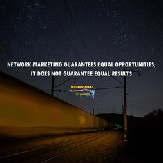 It doesn't guarantee equal results. Equal Opportunity, Equality, Quote Of The Day, Marketing, Quotes, Phrase Of The Day, Qoutes, Dating, Daily Quotes