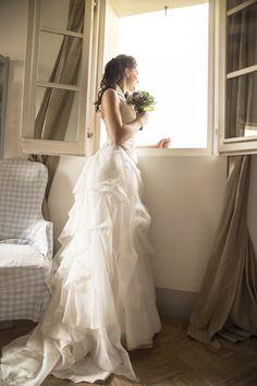 rustic bouquet # www.cabiancadellabbadessa.it # wedding destination italy