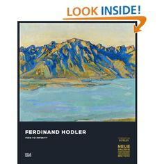 Ferdinand Hodler: Ferdinand Hodler: 9783775733809: Amazon.com: Books