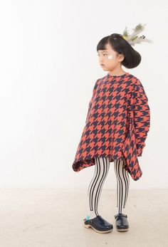 Put some funk in it.  Estella Blog #kids #fashion #designer #estella