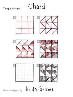 zentangle pattern - Google zoeken