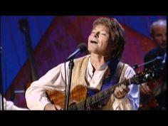 John Denver - Take Me Home, Country Roads  (with lyrics)