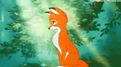The Fox And The Hound GIF - Find & Share on GIPHY