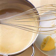 Saucen runden jedes Gericht, das aus dem Ofen kommt, geschmacklich ab. Nicht umsonst sind manche von ihnen zu echten Klassikern geworden - wie die Sau...