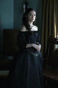 Salem - Season 1 Episode 3 Still