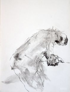 AnneKarin Glass Life Drawing, Figure Drawing, Elements Of Art Line, Human Body, Art Drawings, Glass, Painting, Dibujo, Artists