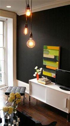modern minimalism..like!