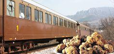 """Il """"Treno del Tartufo Bianco"""" arriverà in Molise: Sulmona - San Pietro Avellana - #Carovilli -> http://go.shr.lc/1sfES87 #Molise"""