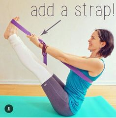 1000 images about yoga strap on pinterest  yoga strap