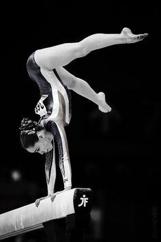 Gymnastics and other random stuff I like :) Gymnastics Facts, Gymnastics Images, Sport Gymnastics, Artistic Gymnastics, Gymnastics Leotards, Olympic Gymnastics, Gymnastics Photography, Beautiful Athletes, Balance Beam