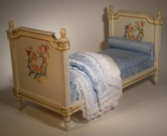 Versailles Collection Bed by Herbillon