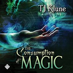 The Consumption of Magic (Audio Review)