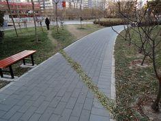 Promenade Nº6 | Eltono – Public Space Artist