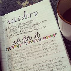 Proverbs 4 the benefits of wisdom #shereadstruth #souldetox | Webstagram - the best Instagram viewer
