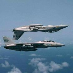 Tomcats - Giving them Foreign Relations,Top Gun Stye!(Because i was inverted)😂🤣 Bomber Plane, Jet Plane, Military Jets, Military Aircraft, Air Fighter, Fighter Jets, Tomcat F14, Fixed Wing Aircraft, Navy Aircraft