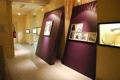 Expositions « Passages » ‹ L'Atelier – Design d'espace Nicolas Tourette et Thomas Goux, scénographie, agencement et événementiel