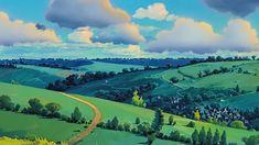 Scenery Background, Landscape Background, Landscape Wallpaper, Landscape Paintings, Wallpaper Studio, Painting Wallpaper, Mac Wallpaper, Laptop Wallpaper, Marvel Wallpaper