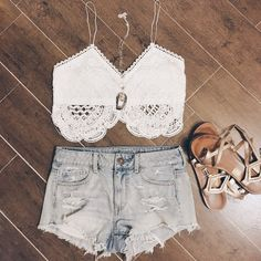 white crochet lace crop top ❗️LAST ONE. ❗️ While this isn't Stone Cold Fox, fans of the brand will love this adorable little white crochet lace crop top. Fully lined in the front. Perfect for Coachella  Size small.  ❗️This is my last one and this item won't be restocked. ❗️   NON-NEGOTIABLE NO TRADES  ✅20% off bundles  ✅free shipping on orders $50+ Free People Tops Crop Tops