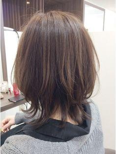 Haircuts Straight Hair, Bob Haircut With Bangs, Short Hair Cuts, Cut My Hair, Hair Color For Black Hair, Hair Tips Video, Japanese Short Hair, Lazy Girl Hairstyles, Ulzzang Hair