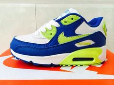 The latest hot ! Air Max 90, Nike Air Max, Air Max Sneakers, Sneakers Nike, Hot Shoes, Kids, Free Shipping, Style, Fashion