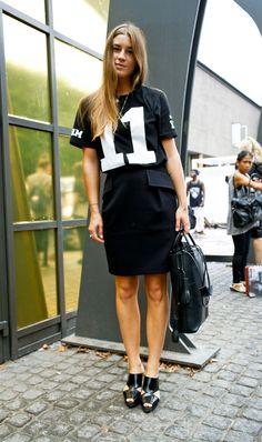 fashion week street fashion - Google 검색