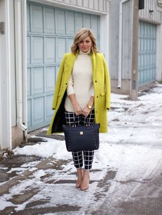 Suburban Faux-Pas: Not So Mellow Yellow
