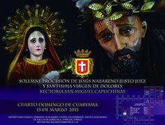 Rectoría San Miguel Capuchinas