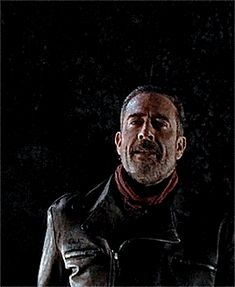 lighten up #negan