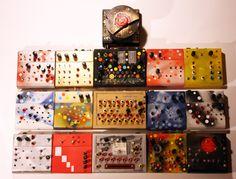 abstrakt modular - ::vtol::