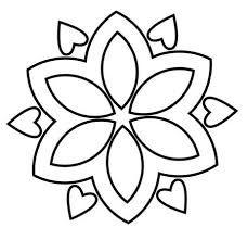 Resultado de imagen para patrones de bordado a mano gratis