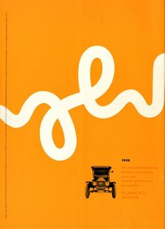 Experimental Typography 1960 | Imprint-The Online Community for Graphic Designers — Designspiration