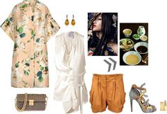 """""""Untitled #205"""" by gourmetfashion ❤ liked on Polyvore"""