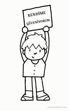 261 En Iyi Değerler Eğitimi Ve Kurallar Görüntüsü 2019 Day Care
