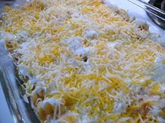 The Grubery: Creamy Baked Pasta Recipe
