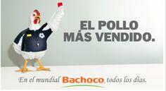 Bachoco.