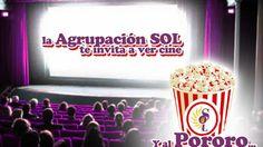 Soledad Zalazar lleva cine gratis a los barrios