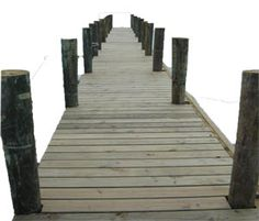 1000 images about dock on pinterest floating dock boat for Dock pilings cost