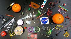 Carve Like an Engineer: Halloween Pumpkin Design Advice from NASA's Jet Propulsion Lab