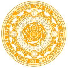 Solar Circle.