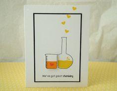 Geeky Valentine Card