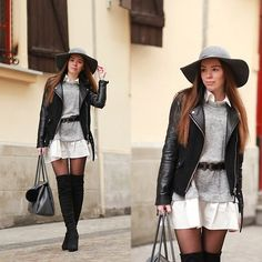 More looks by Pivonia: http://lb.nu/pivonia  #casual #chic #minimal