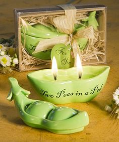 To my Pea Jackie...we will forever be two peas in a pod:)