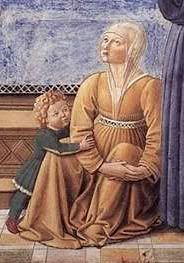 Florence - Gozzoli 1464