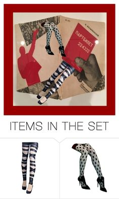 """REVOLUTION @ MoMA # 3"" by harrylyme ❤ liked on Polyvore featuring art"