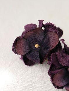 [Envelope Online Shop] Corsage violets Lisette New
