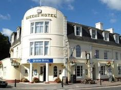 Newton Abbot Best Western Queens Hotel United Kingdom, Europe Best Western Queens Hotel is conveniently located in the popular Bushell area. The hotel has everything you need for a comfortable stay. All the necessary facilities, including luggage storage, Wi-Fi in public areas, car park, room service, meeting facilities, are at hand. Some of the well-appointed guestrooms feature desk, television, satellite/cable TV, DVD/CD player, shower. The hotel offers various recreational ...