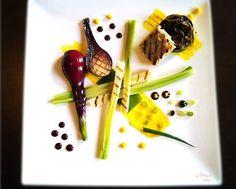 Cipolle e Cipollotti, un'altro modo di vedere questo meraviglioso ortaggio. - Cebula i cebula dymka, kolejny sposób, aby zobaczyć ten wspaniały warzyw...