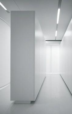 Elliott + Associates Architects | Library for Light