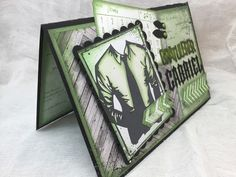 papirdesign-blogg Bookends, Scrap, Cards, Baby, Inspiration, Design, Home Decor, Masculine Cards, Card Ideas