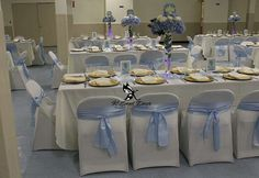 Prince Baby Shower Party Ideas | Photo 10 of 20